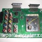 DUNTKF465FM02, DUNTKF465WE02, NF465WJ, TERMINAL BOARD for SHARP LC-40D68UT