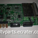 PT42AS000, J42AS43, 3041001074, PT421H PT421, MAIN TUNER BOARD FOR Akai IPT421XS