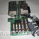 TNPA2817, H Board for PANASONIC TH-42PA20