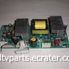 LJ44-00062A, IP-423-F, 1EDM10316, Power Supply for SYLVANIA 6842PEA