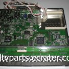 ZI-01-02-HD4208TIII, ZI-03-10, 030200913, Main Board for ZINNIA