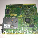 TNAG170S, TNPA3758AH, Main Board for PANASONIC TH-42PX6U
