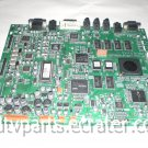 6871VMMF17B, 6871VMMF17E, 6870VM0526G, Main Board for LG DU-42PX12X