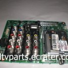 JP55152, DW3A, DW3U, JA08294-A, Main Board For Hitachi P50H401A