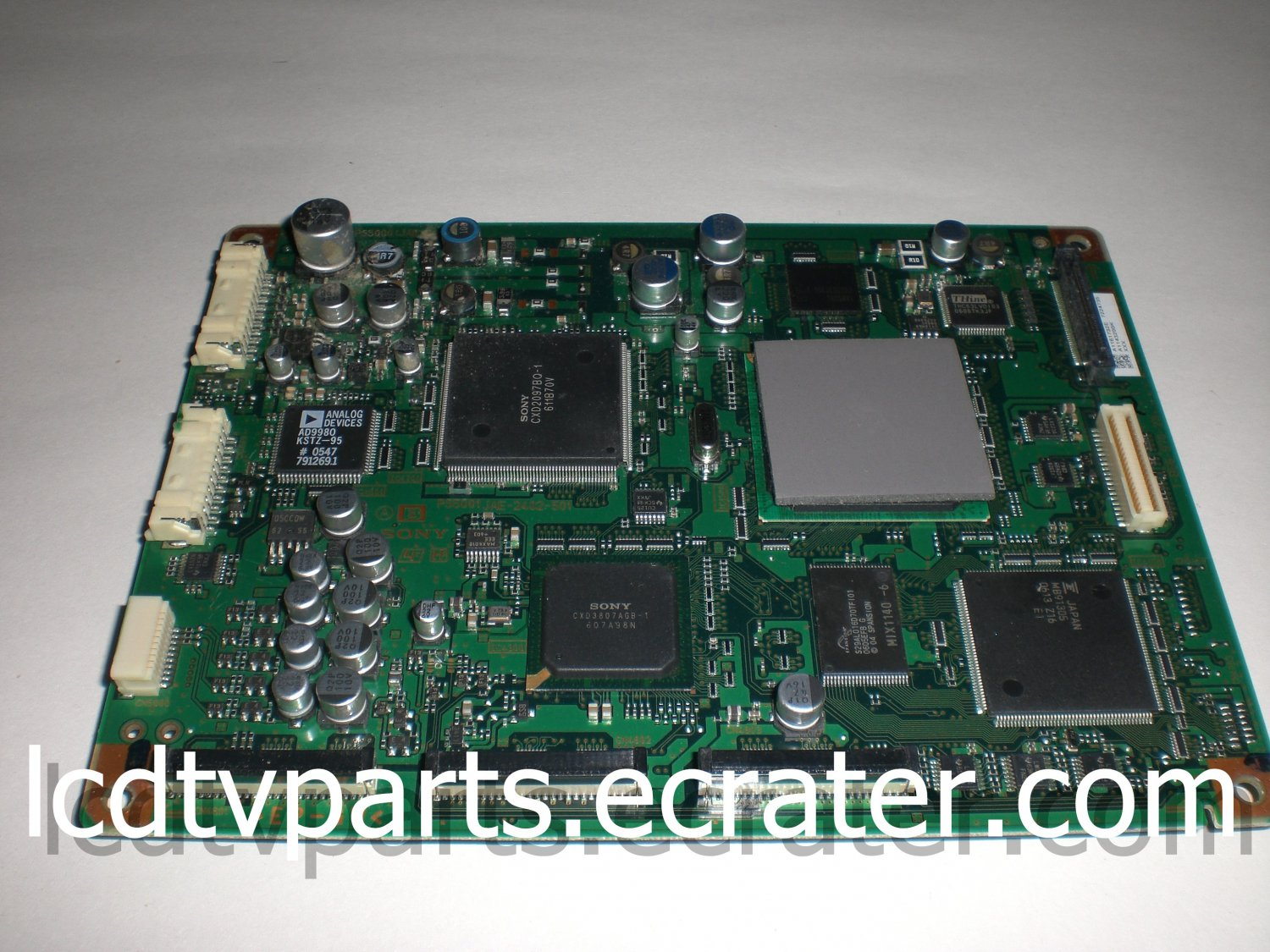 A1147797B, A-1147-797-B, A1161732E, A1143299K, 1-866-970-23, Main Board for Sony KDL-V40XBR1