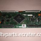 072-0001-5923, RUNTK5489TP, Main Logic CTRL Board for Vizio