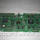 LJ41-02104A, LJ92-00990A, Main Logic CTRL Board for Samsung