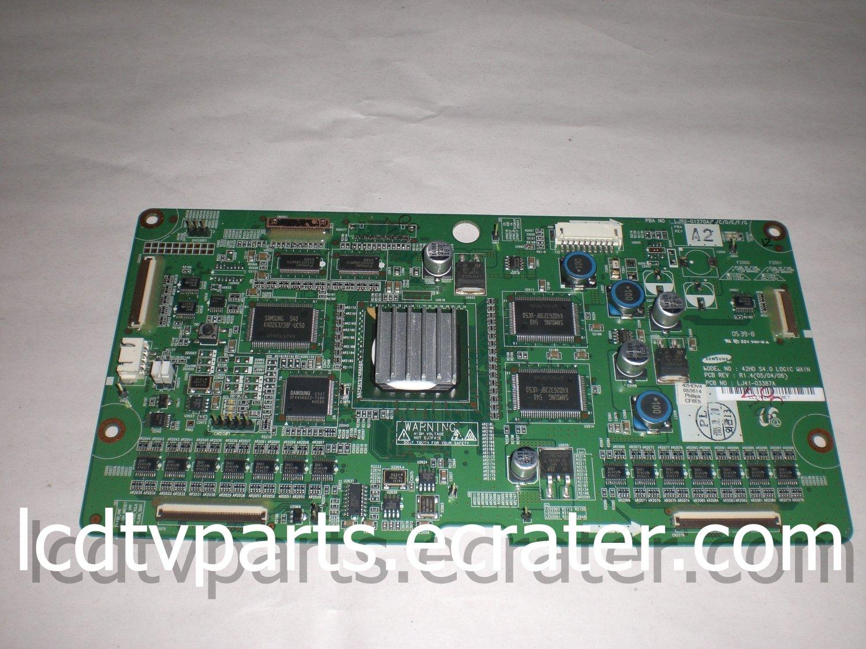 996500032641, LJ92-01270B, LJ41-03387A,, Main Logic CTRL Board for Philips