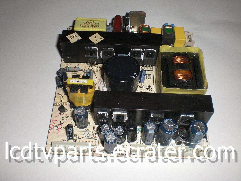 6HA0082014, 782.27HU25-200C, 782.27HU25-200B, 6HA0082010, 667-26HA37-20, Power Supply for INSIGNIA