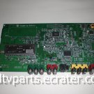 2970041405, 2970041406, 2970041404, P42A-2,  Main Board for Vizio P42HD
