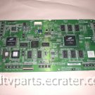 LJ92-00949C, LJ41-02559A, 996500025125, Logic CTRL Board For Philips