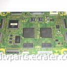 JP54681, JA08521, JP54682, FPF41R-LGC54681, Logic CTRL Board For Hitachi