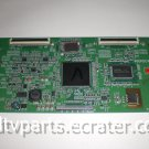 LJ41-04780A, LJ92-01454A, BN96-04596A, Logic CTRL Board For  Philips, Samsung