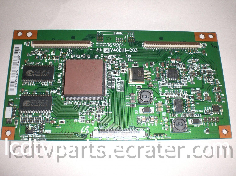 35-D026047, V400H1-C03 , T-Con Board for SAMSUNG LN40A500T1FXZA