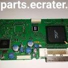 A1061922A, 1-863-267-11, A-1118-636-A, DE1 Board For Sony