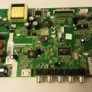 3632-2792-0395, 3632-2792-0150, Main Board / Power Supply for Vizio