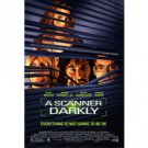 A Scanner Darkly
