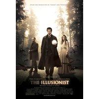 Illusionist, The