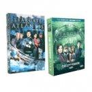 Stargate Atlantis - Season 1&2