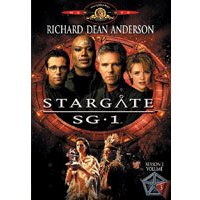 Stargate SG1 - Season 8