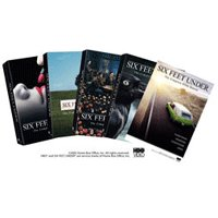 Six Feet Under - Complete Set - Seasons 1-5