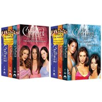Charmed - Complete Set - Seasons 1-7
