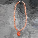 Sea Coral Necklace
