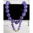Sale! Rare Alexandrite Gemstone Necklace