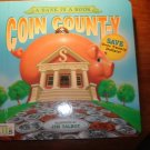 Just for Kids Coin Count-y, Edition Coin Book  Ages 5-9
