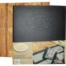 Premium Black Leather Album for PMG Graded Notes New