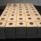 2000 Asst 2x2 cardboard coin holders flips mylars New
