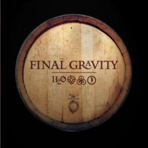 Final Gravity - Final Gravity *NEW*