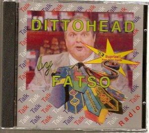 Fatso - Ditto Head (Rush Limbaugh Parody)