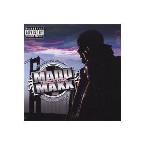 Madd Maxx - Omillian's Dream