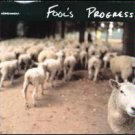 Fool's Progress - Fool's Progress CD
