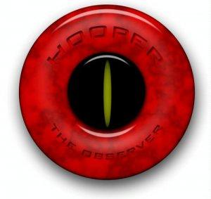 Hooper - The Observer - CD 2009
