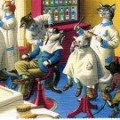 Mainzer - Cat - Barber Shop, Cuts & Clips - Cats Meow