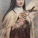 Sister Theresa Of The Child Jesus - (A71)