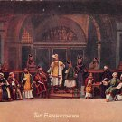 The Sanhedrin - (A87)