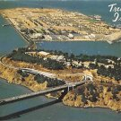 San Francisco Bay - Treasure Island (A14)
