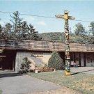 Fayetteville, Pa - Totem Pole Playhouse (A32)