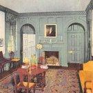 Williamsburg, Virginia - Raleigh Tavern Parlour (A48)