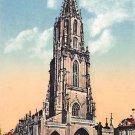 Berne, Bern - Munster, Switzerland (A120)