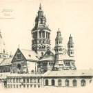 Mainz Dom - Germany (A114)