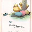 Easter Greeting (A127)