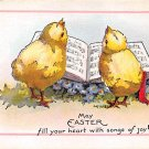 May Easter fill your heart with songs of Joy! (A127)