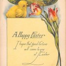 A Happy Easter - Tulips (A135)