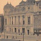 Anvers - Le Nouveau Theatre Lyrique (A192)