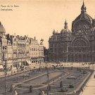 Anvers - Place de la Gare (A193)