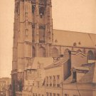 Anvers - Tours de l'eglise St Jacques (A202)